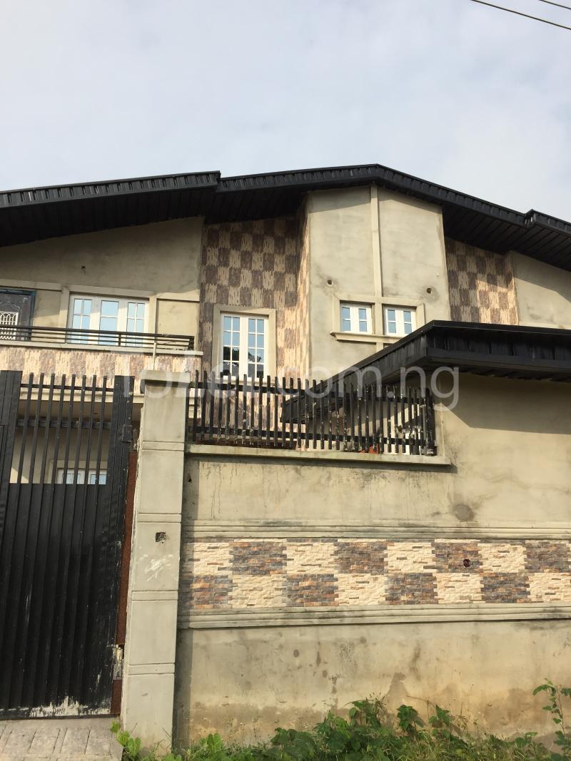 4 bedroom House for sale Opic Magodo GRA Phase 1 Ojodu Lagos - 0