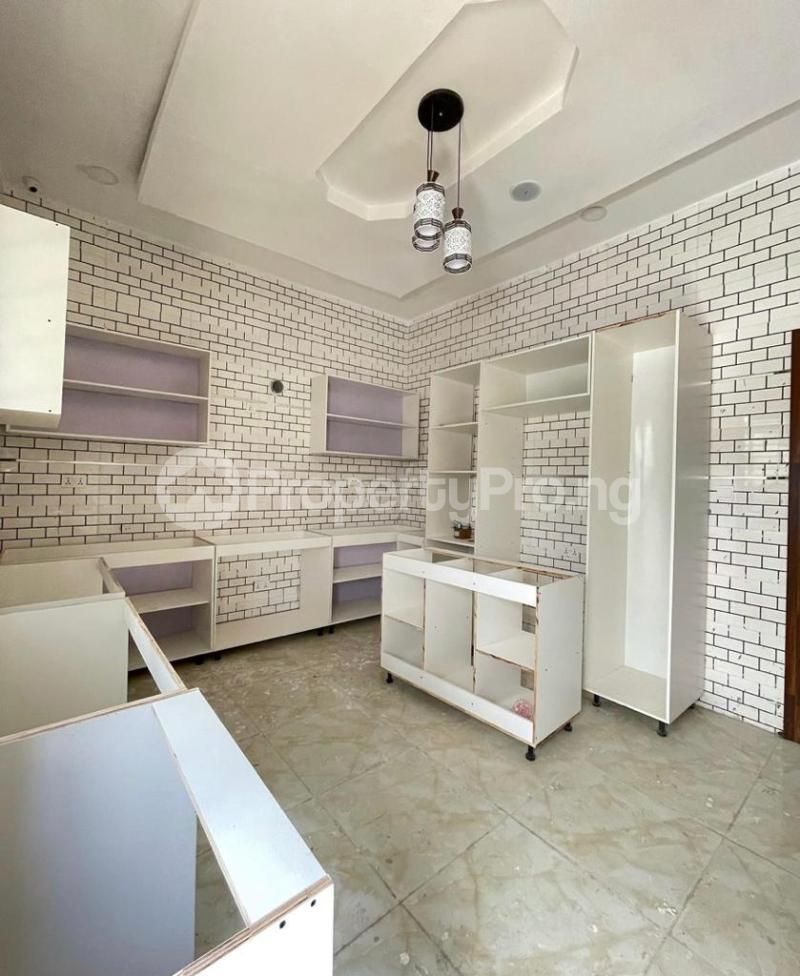 4 bedroom Semi Detached Duplex for sale Second Toll Gate Lekki Lagos - 1