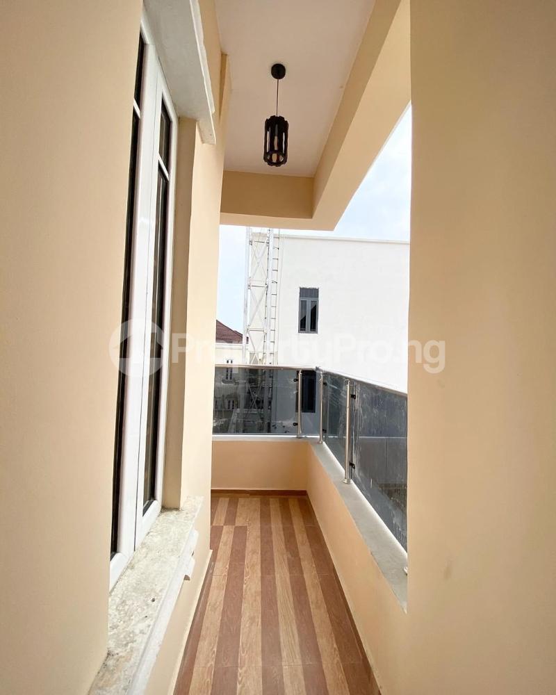 4 bedroom Semi Detached Duplex for sale Ikota Lekki Lagos - 18