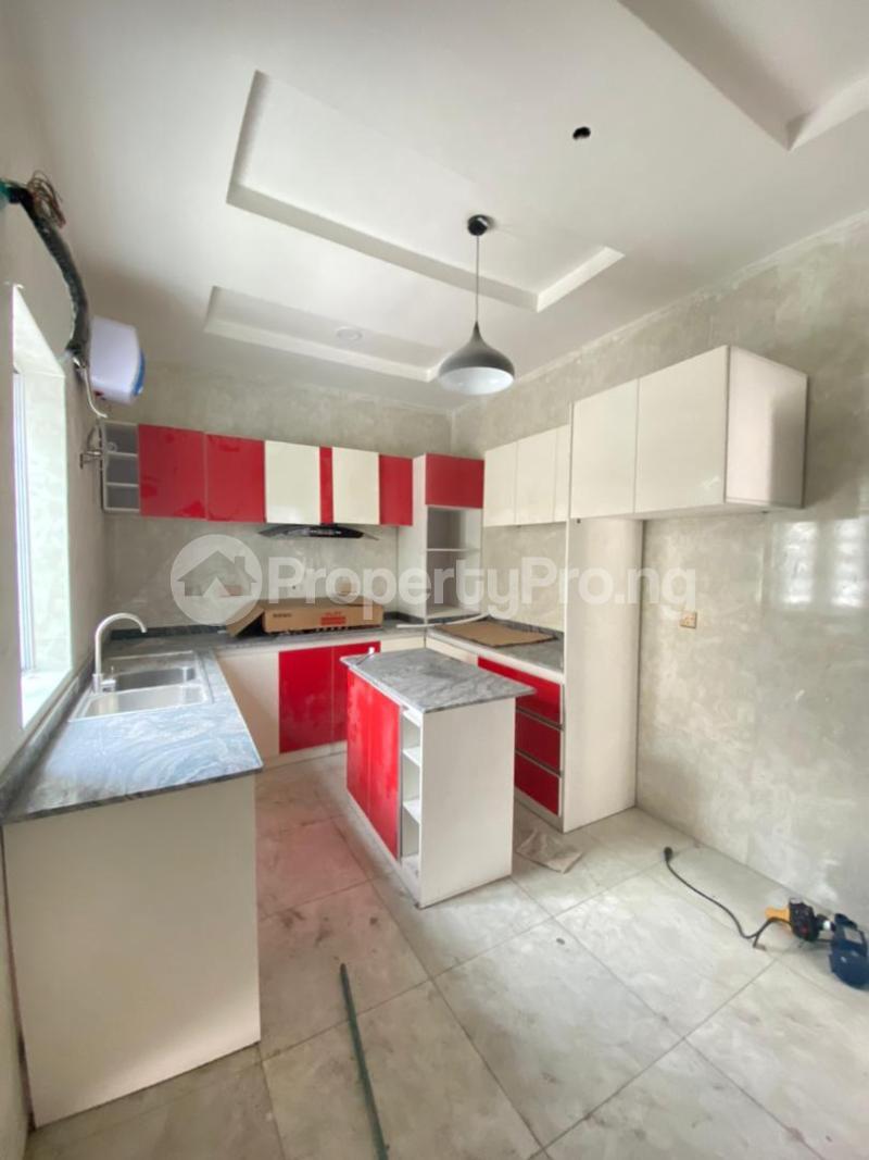 Semi Detached Duplex House for sale Ajah Lagos - 7
