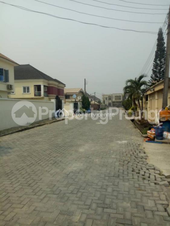 4 bedroom Semi Detached Duplex for sale Victory Estate Thomas estate Ajah Lagos - 6