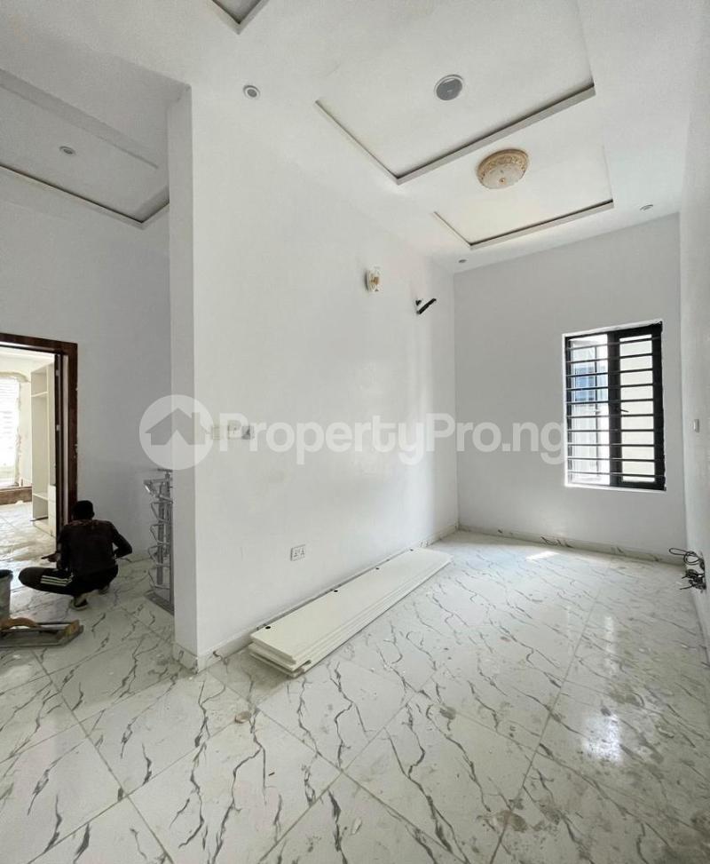 4 bedroom Semi Detached Duplex for sale Second Toll Gate Lekki Lagos - 8