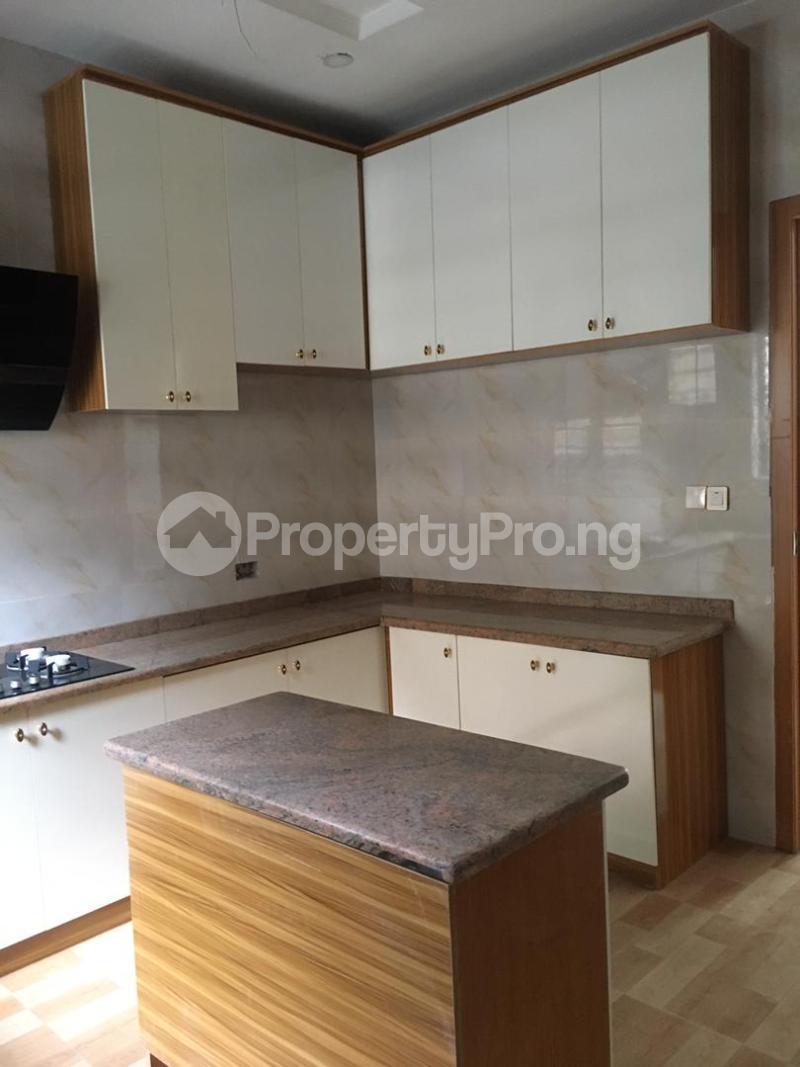 4 bedroom Detached Duplex for sale Thomas Estate Ajah Lagos - 3