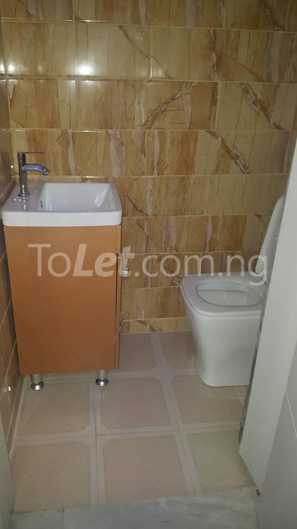 4 bedroom House for sale Olive Park Estate Sangotedo Ajah Lagos - 22