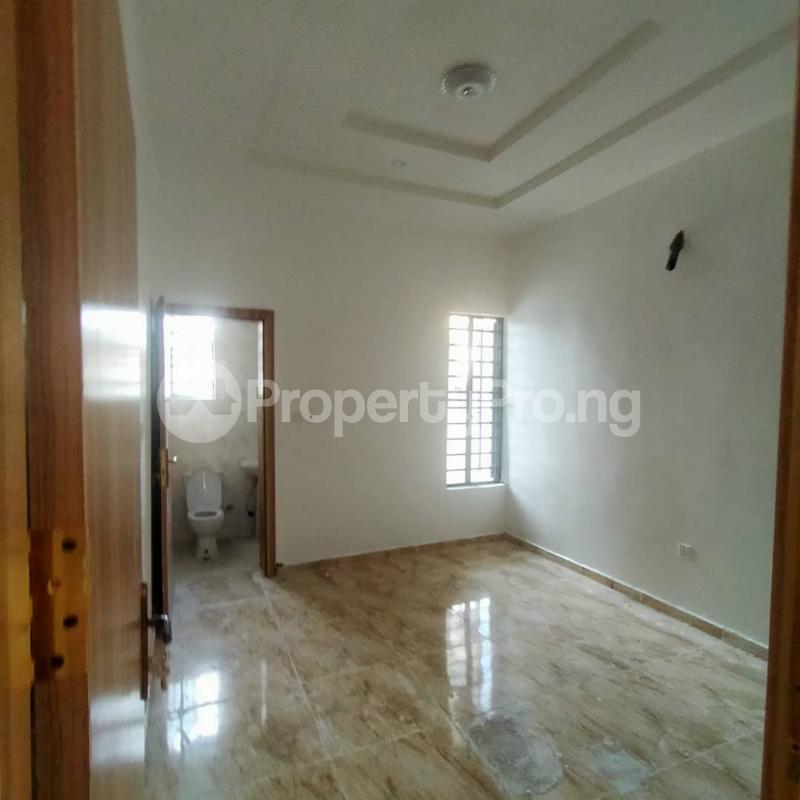 4 bedroom Semi Detached Duplex for sale Ologolo Lekki Lagos - 6