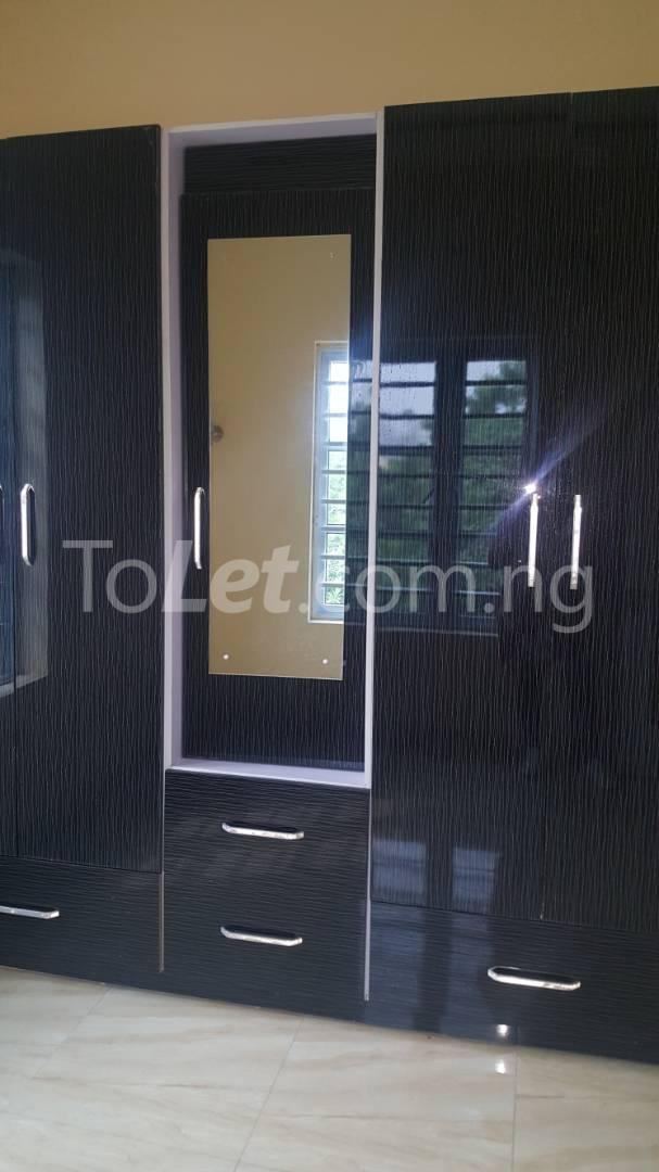 4 bedroom House for sale Olive Park Estate Sangotedo Ajah Lagos - 2