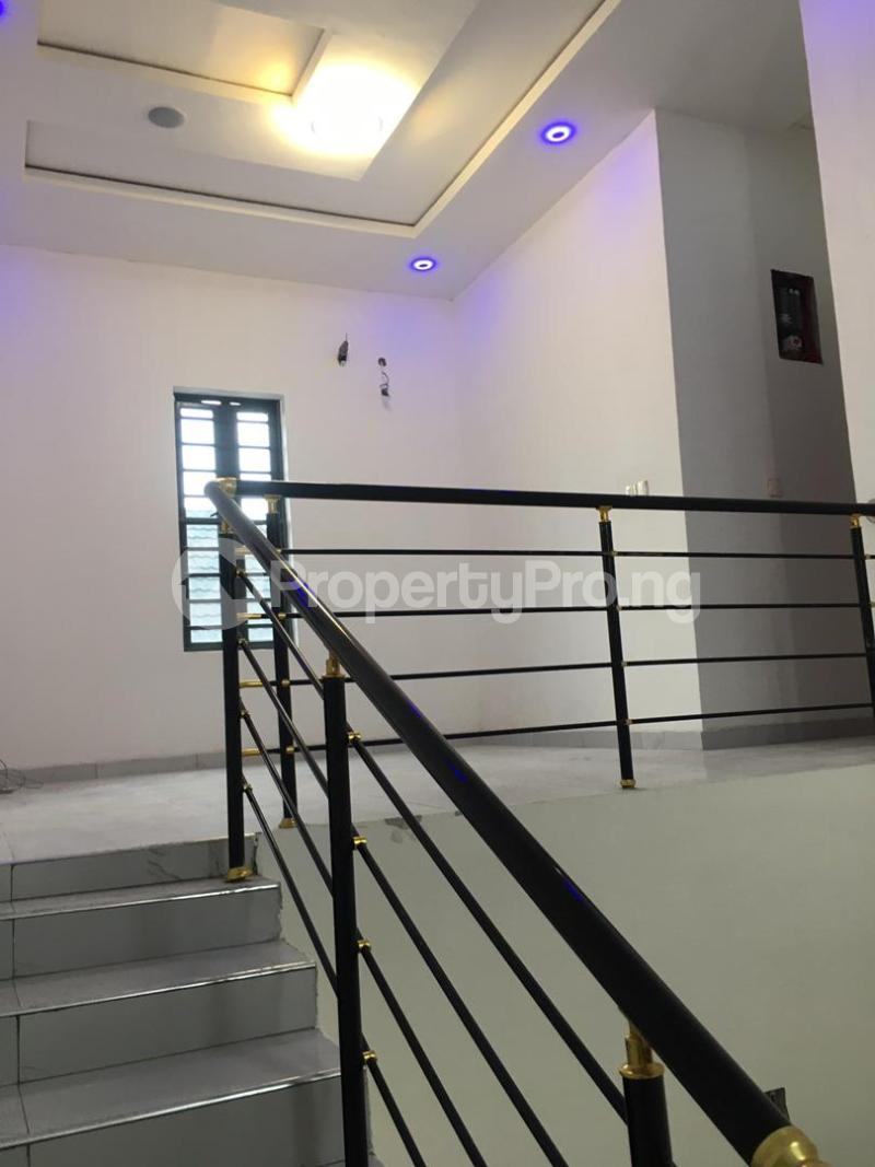 4 bedroom Detached Duplex for sale Thomas Estate Ajah Lagos - 6