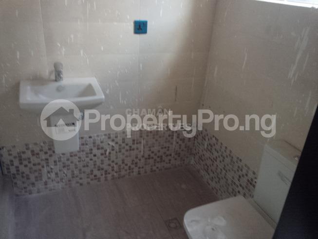 4 bedroom Semi Detached Duplex House for rent GRA Phase 2 Magodo GRA Phase 2 Kosofe/Ikosi Lagos - 5