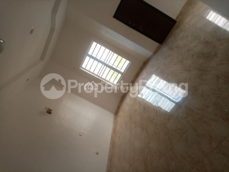 Semi Detached Duplex House for rent .... Igbo-efon Lekki Lagos - 5