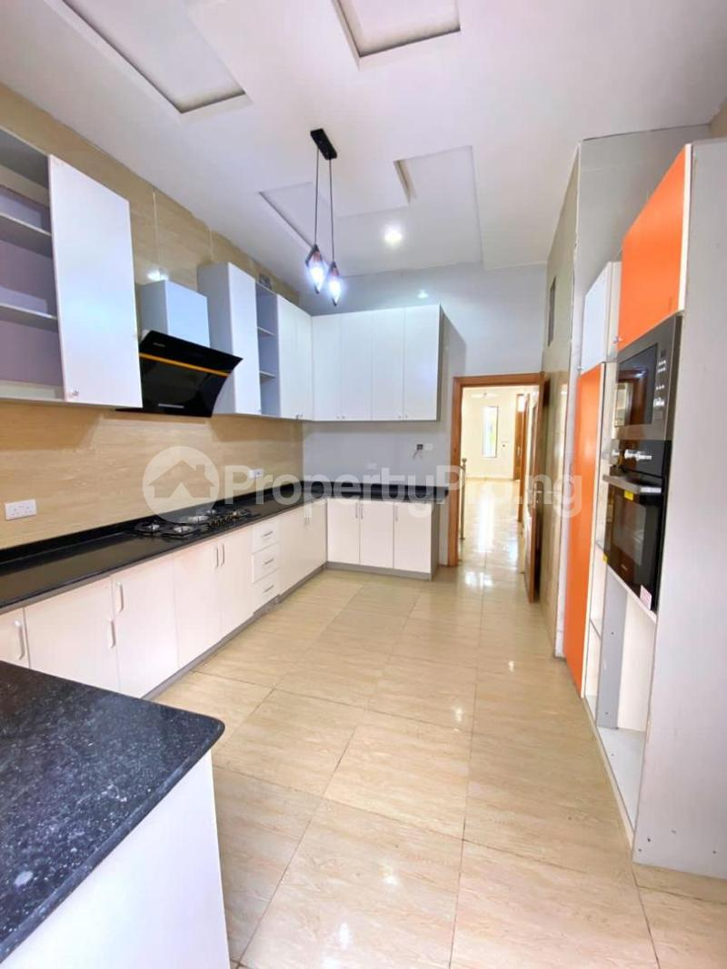 4 bedroom Semi Detached Duplex for sale Lekki Ajah Lagos - 4