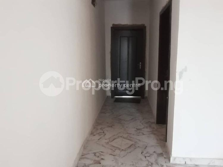 Semi Detached Duplex House for sale .... Allen Avenue Ikeja Lagos - 1