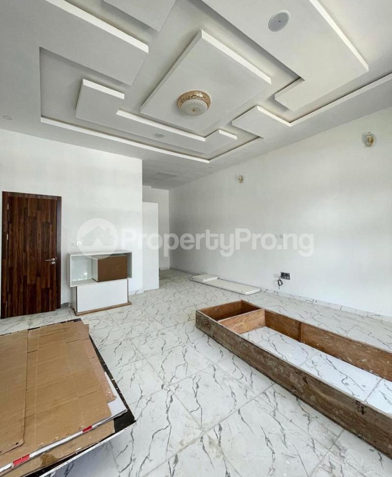 4 bedroom Semi Detached Duplex for sale Second Toll Gate Lekki Lagos - 6