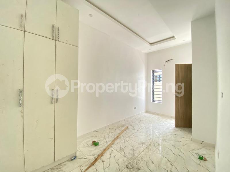 Semi Detached Duplex House for sale Idado Lekki Lagos - 2