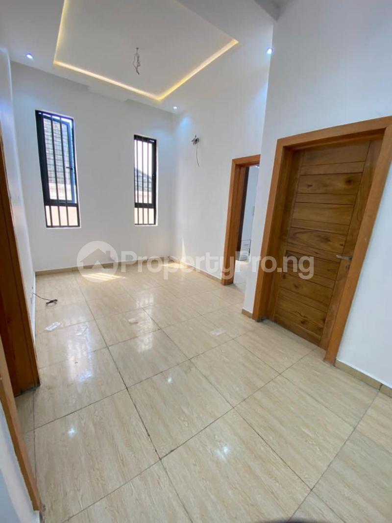 4 bedroom Semi Detached Duplex for sale Lekki Ajah Lagos - 10