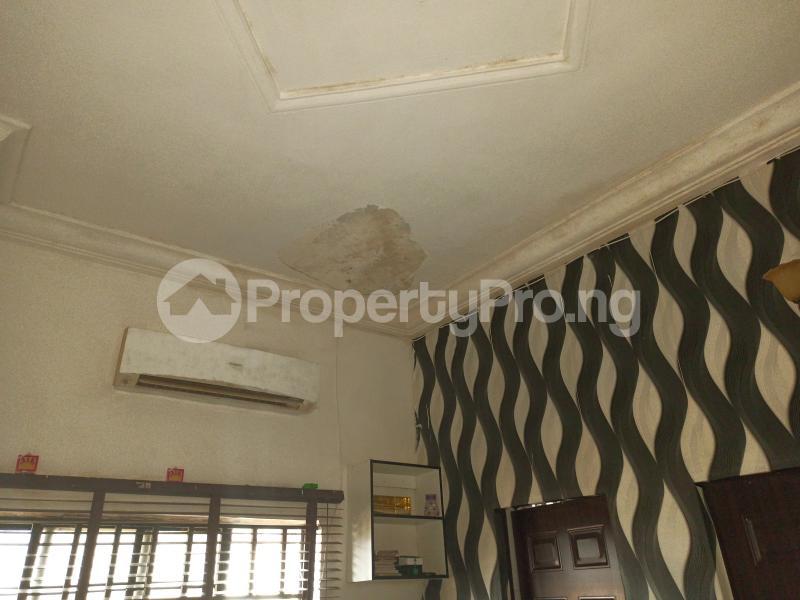 4 bedroom Semi Detached Duplex for rent S Guzape Abuja - 4