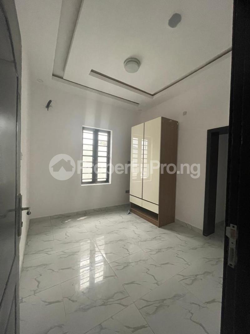 Semi Detached Duplex House for sale Ikate Lekki Lagos - 4