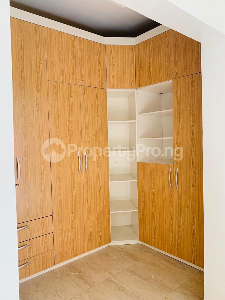 4 bedroom Semi Detached Duplex House for rent Ikota Lekki Lagos - 8
