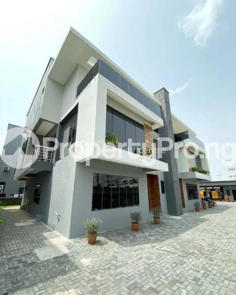 10 bedroom Detached Duplex for rent No5 Eleme Junction. Eleme Rivers - 1