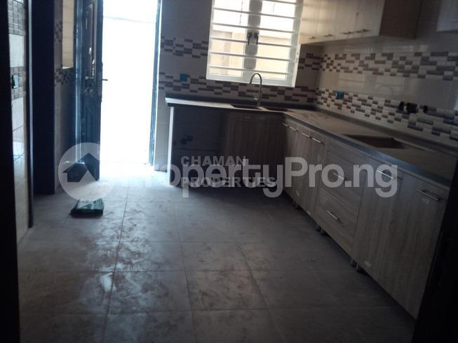 4 bedroom Semi Detached Duplex House for rent GRA Phase 2 Magodo GRA Phase 2 Kosofe/Ikosi Lagos - 11