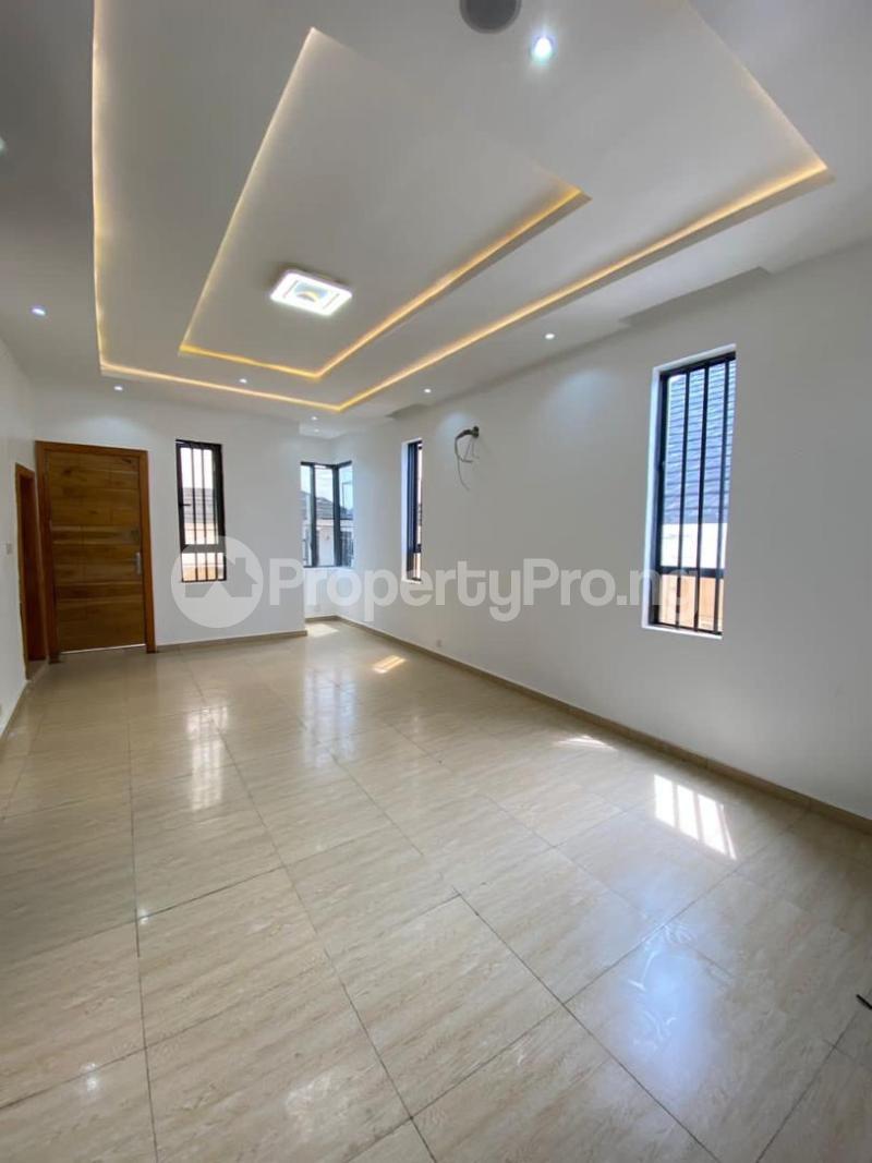 4 bedroom Semi Detached Duplex for sale Lekki Ajah Lagos - 5
