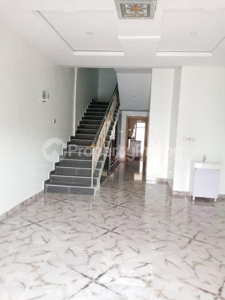 4 bedroom Detached Duplex for sale Thomas estate Ajah Lagos - 8