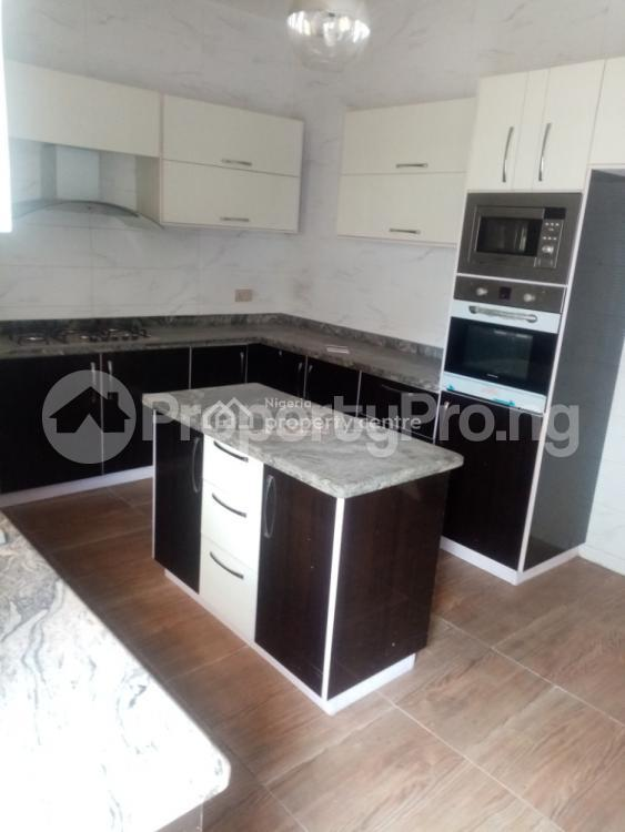 Semi Detached Duplex House for rent .... Igbo-efon Lekki Lagos - 2