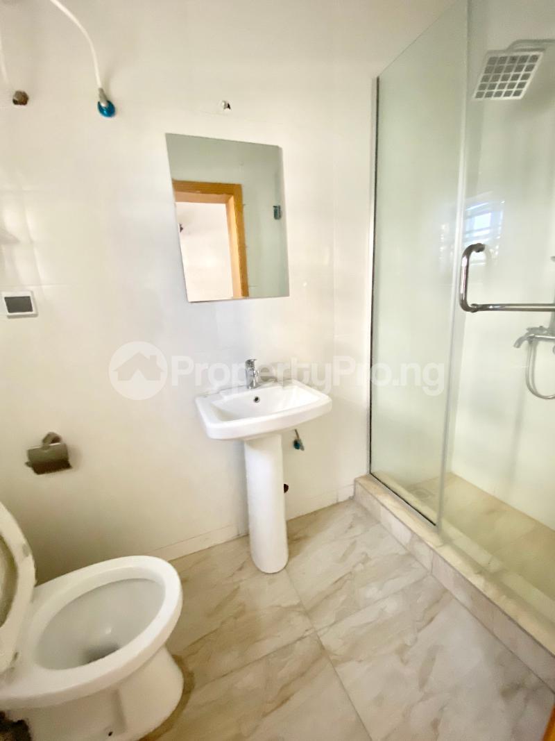 4 bedroom Semi Detached Duplex House for sale Ologolo Lekki Lagos - 3