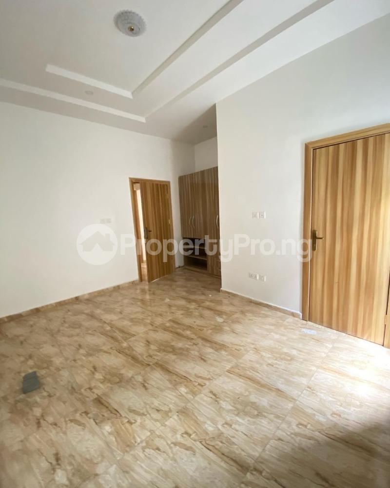 4 bedroom Semi Detached Duplex for sale Ikota Lekki Lagos - 6