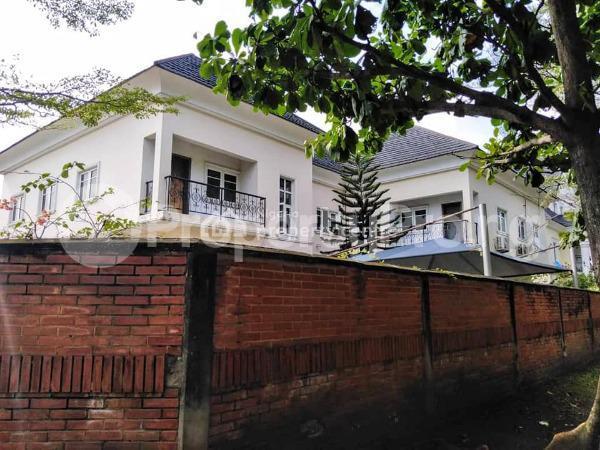 4 bedroom Semi Detached Bungalow House for sale Carlton Gate Estate, chevron Lekki Lagos - 1