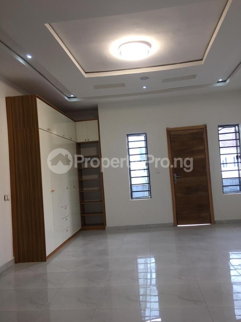 4 bedroom Detached Duplex for sale Thomas Estate Ajah Lagos - 23