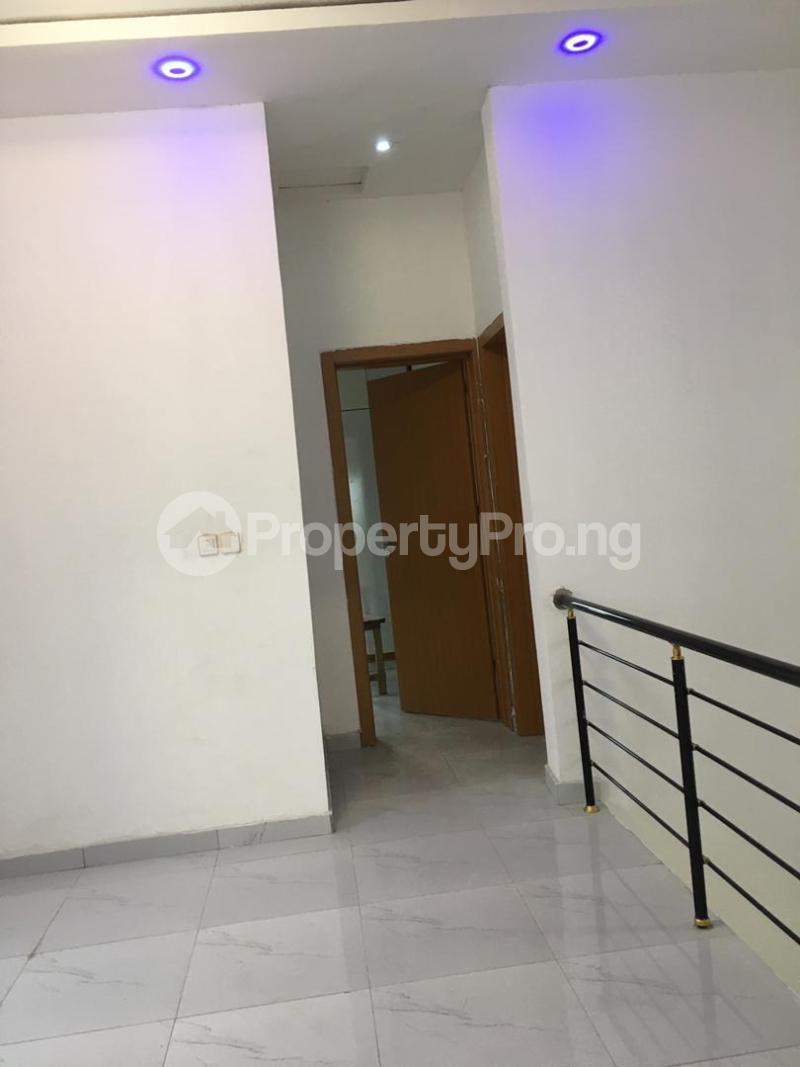 4 bedroom Detached Duplex for sale Thomas Estate Ajah Lagos - 21