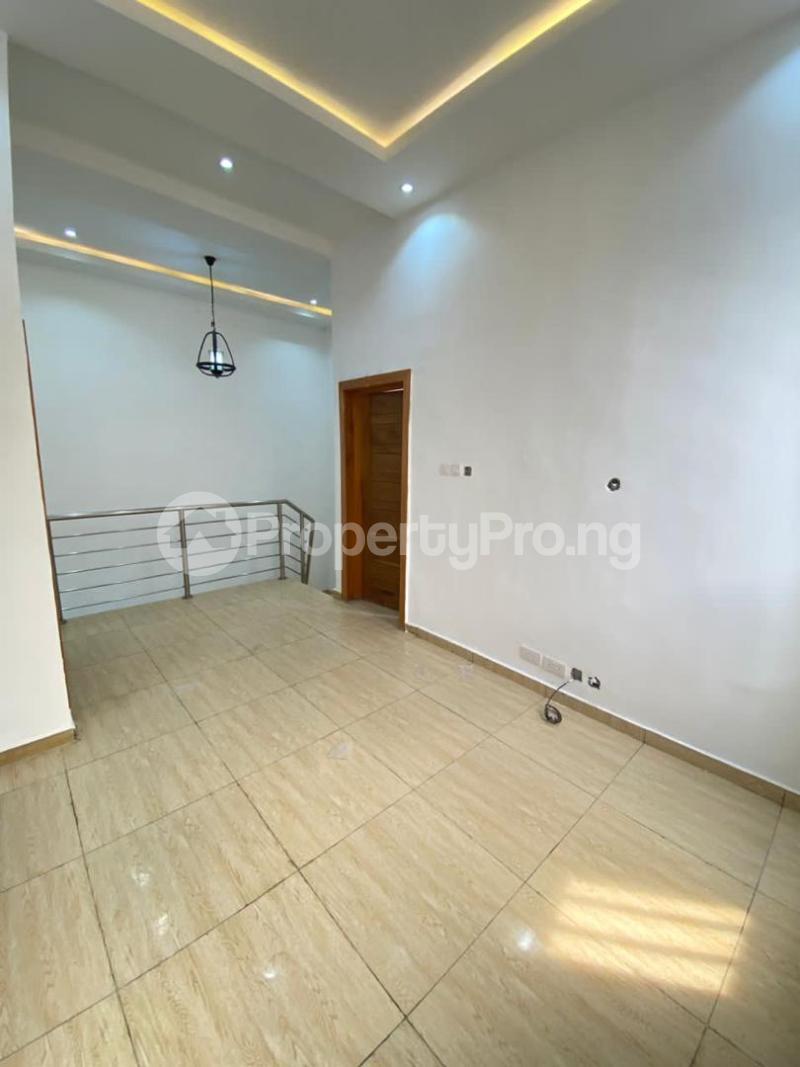 4 bedroom Semi Detached Duplex for sale Lekki Ajah Lagos - 1