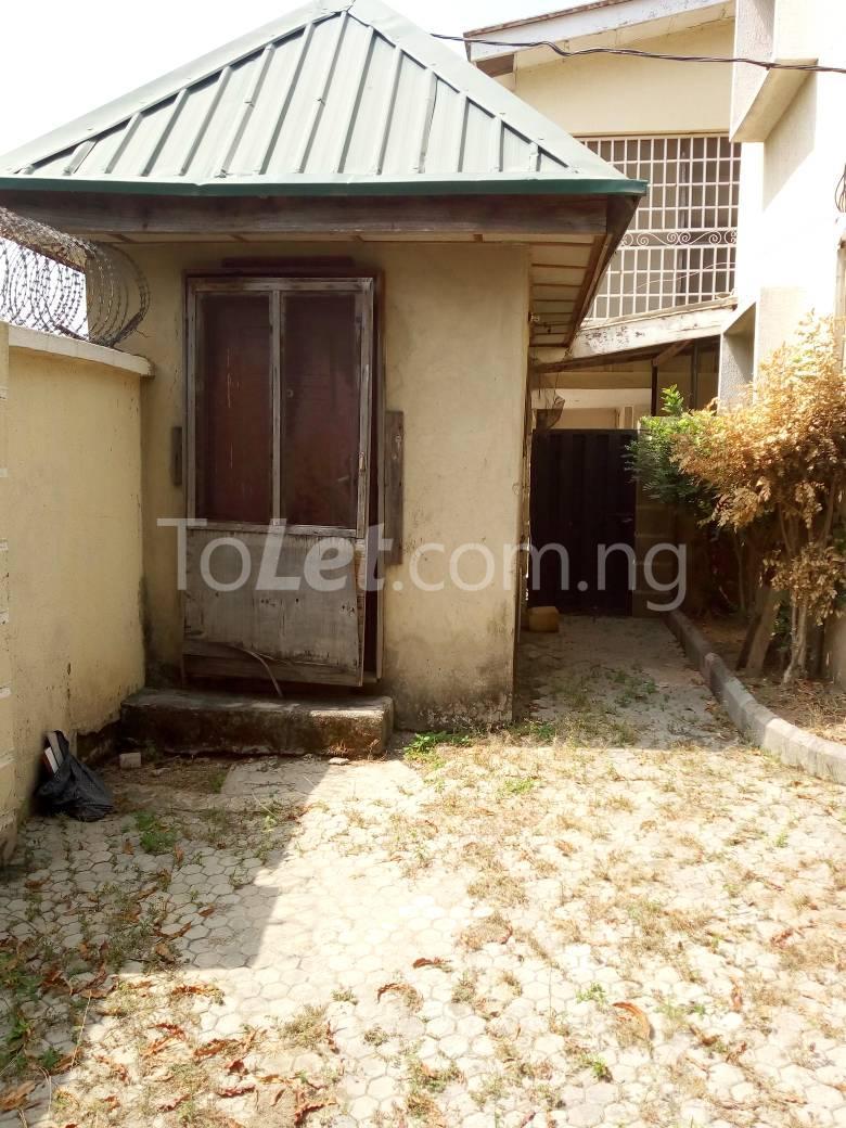 House for sale nil Wuse 1 Abuja - 0