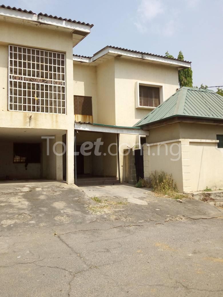 House for sale nil Wuse 1 Abuja - 2