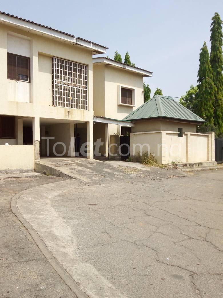 House for sale nil Wuse 1 Abuja - 1