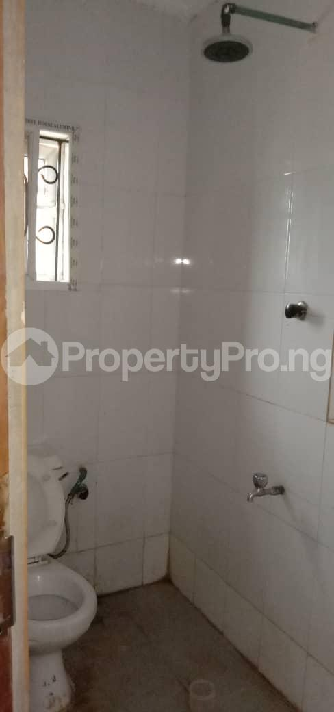 Flat / Apartment for rent Ajinde via Ire Akari Estate, Akala express. Akala Express Ibadan Oyo - 2