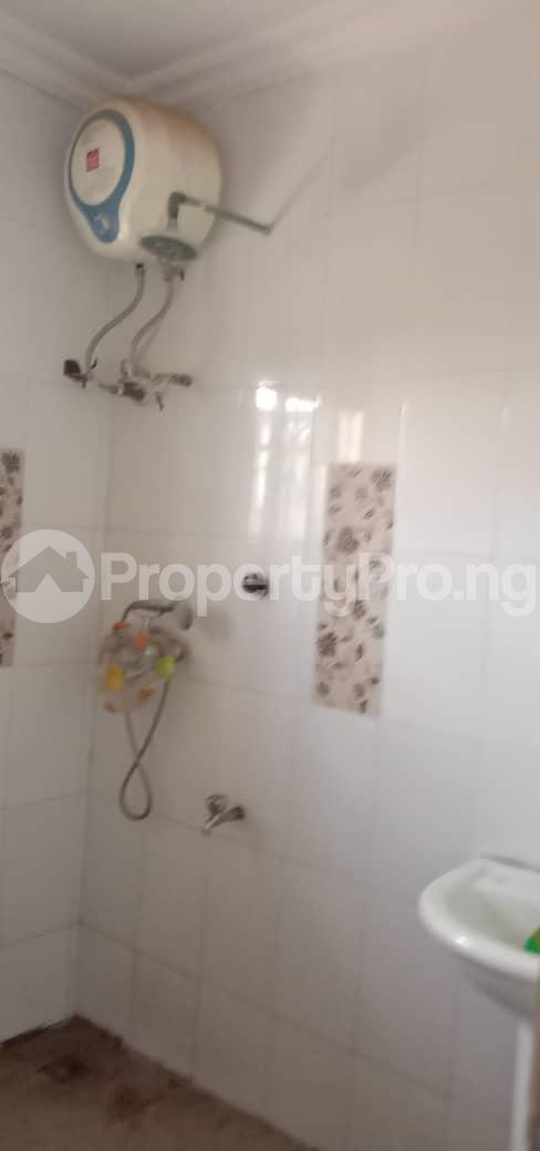 Flat / Apartment for rent Ajinde via Ire Akari Estate, Akala express. Akala Express Ibadan Oyo - 20