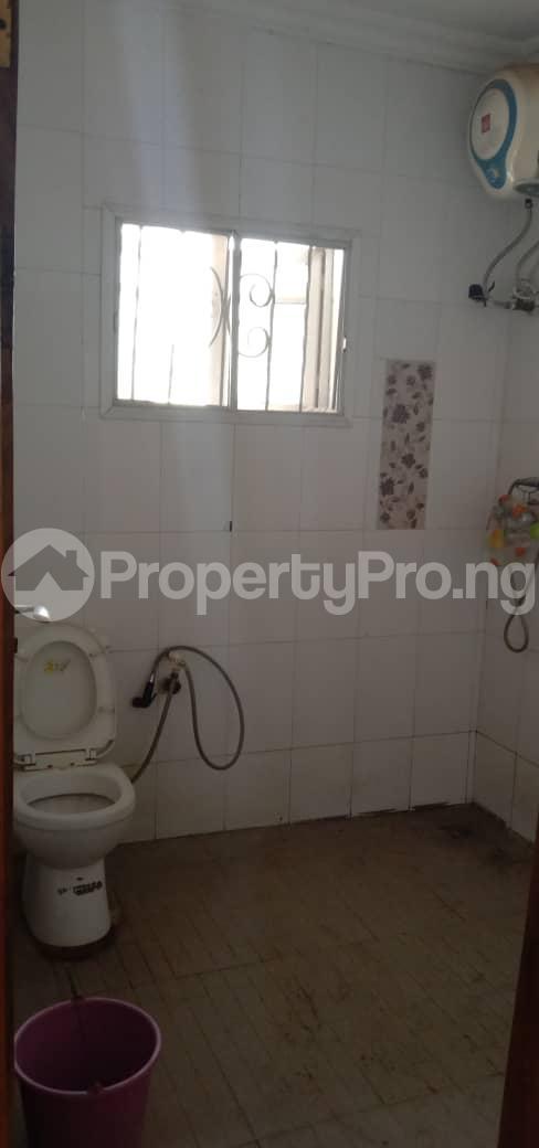Flat / Apartment for rent Ajinde via Ire Akari Estate, Akala express. Akala Express Ibadan Oyo - 19