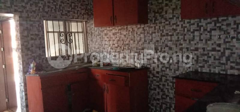 Flat / Apartment for rent Ajinde via Ire Akari Estate, Akala express. Akala Express Ibadan Oyo - 8