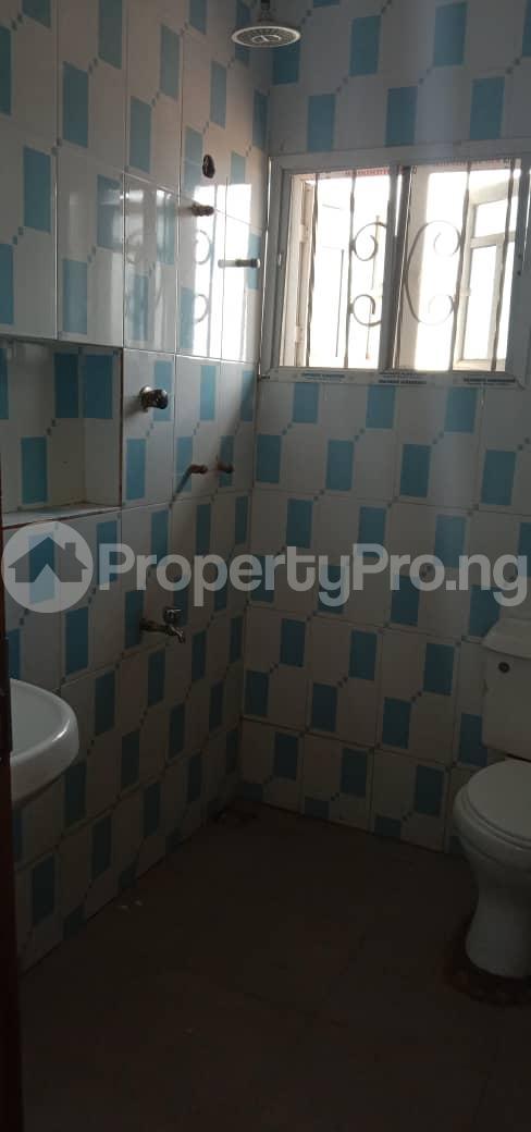 Flat / Apartment for rent Ajinde via Ire Akari Estate, Akala express. Akala Express Ibadan Oyo - 18