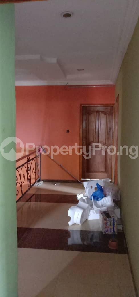 Flat / Apartment for rent Ajinde via Ire Akari Estate, Akala express. Akala Express Ibadan Oyo - 10