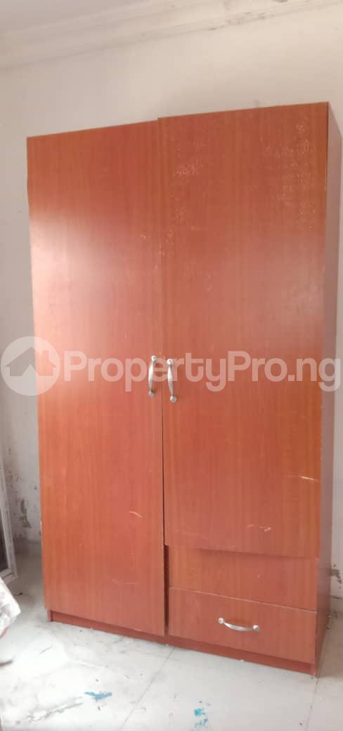 Flat / Apartment for rent Ajinde via Ire Akari Estate, Akala express. Akala Express Ibadan Oyo - 5