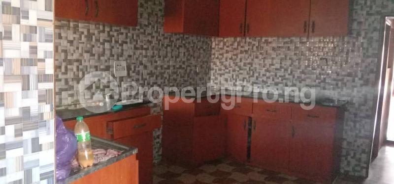 Flat / Apartment for rent Ajinde via Ire Akari Estate, Akala express. Akala Express Ibadan Oyo - 9