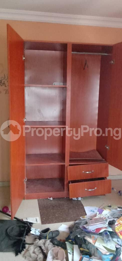 Flat / Apartment for rent Ajinde via Ire Akari Estate, Akala express. Akala Express Ibadan Oyo - 6