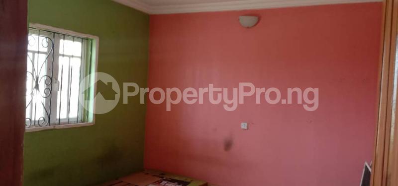 Flat / Apartment for rent Ajinde via Ire Akari Estate, Akala express. Akala Express Ibadan Oyo - 13
