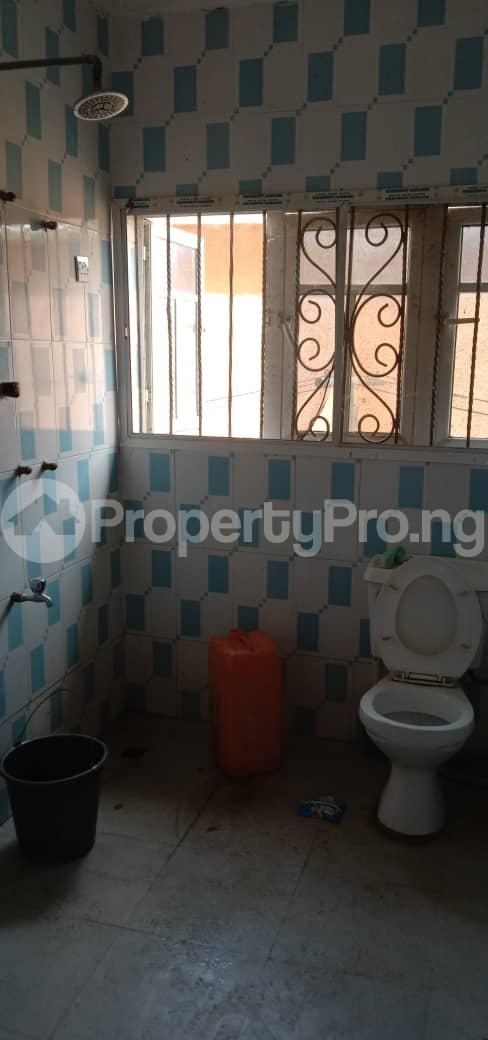 Flat / Apartment for rent Ajinde via Ire Akari Estate, Akala express. Akala Express Ibadan Oyo - 4