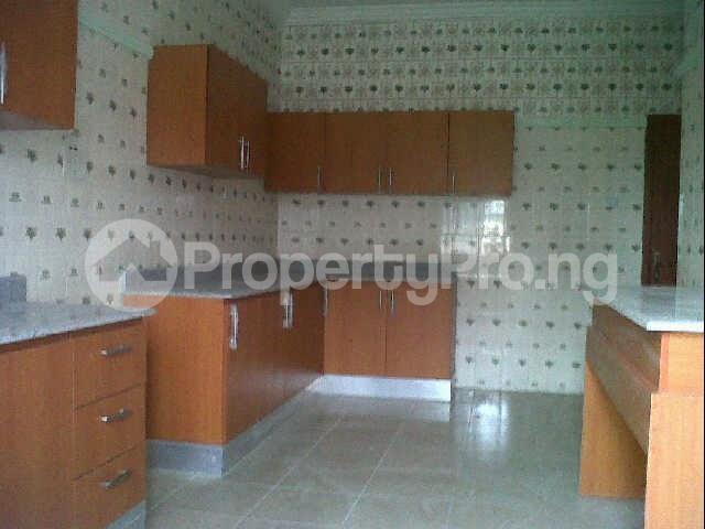 4 bedroom Semi Detached Duplex for sale 10 Joseph Imobio Close, Victory Estate Thomas estate Ajah Lagos - 4