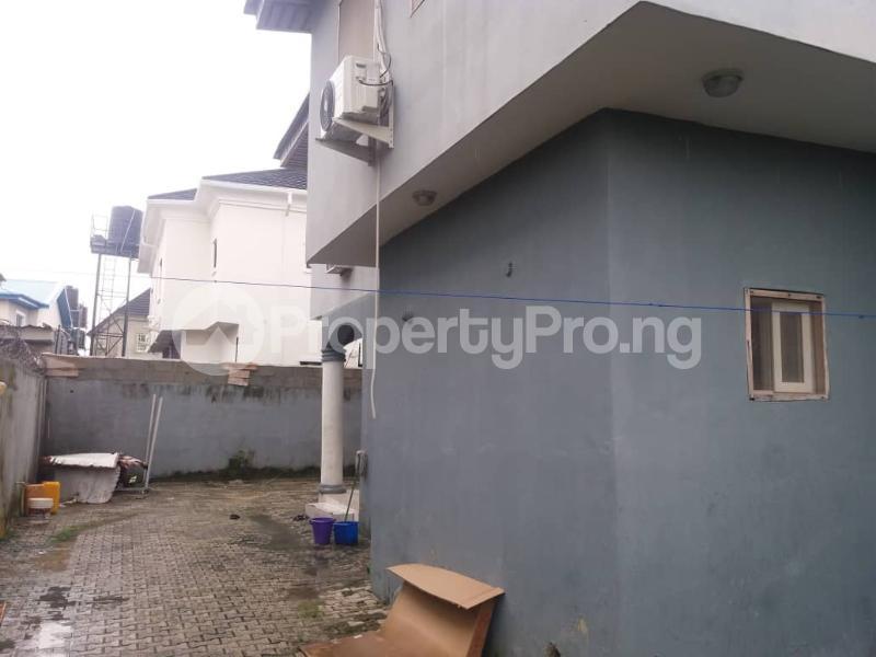 4 bedroom Semi Detached Duplex for sale 10 Joseph Imobio Close, Victory Estate Thomas estate Ajah Lagos - 2