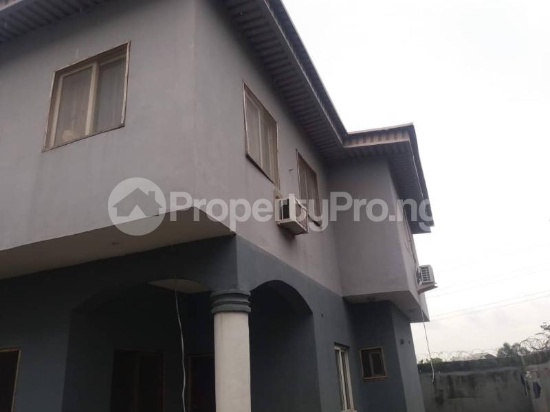 4 bedroom Semi Detached Duplex for sale 10 Joseph Imobio Close, Victory Estate Thomas estate Ajah Lagos - 3