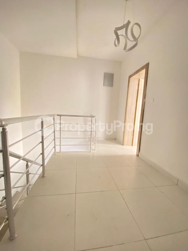 4 bedroom Semi Detached Duplex House for sale Ajah Lagos - 10